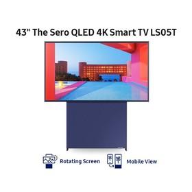 Samsung The Sero 4K Smart T