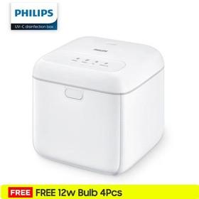 Philips UVC Disinfection Bo