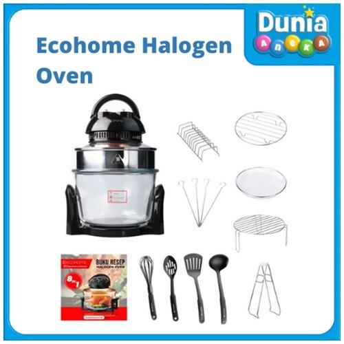 Ecohome Halogen Oven