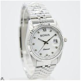 Bonia BNB10552-1353 Silver