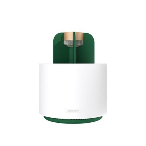 JOYROOM JR-CY270 - Plant-Shaped Silent Mosquito Trap Killer UV Lamp