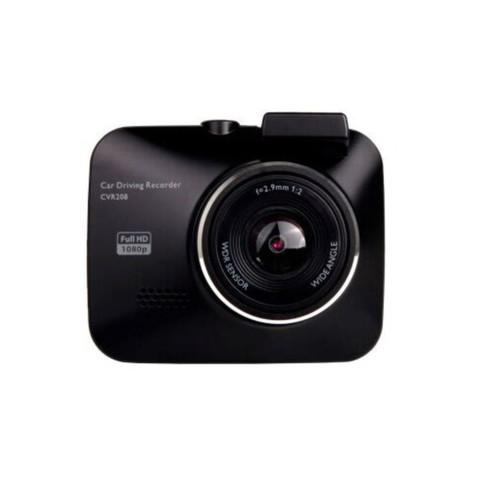 PHILIPS CVR208 - Dash Cam Car Driving Recorder Full HD Resolution Black