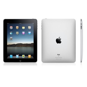 [BNIB] Apple iPad 2 Wi-Fi 3