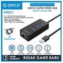 Orico USB3.0 Hub with Gigab