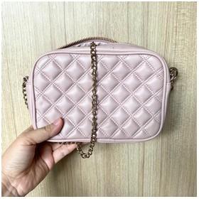H&M Tas Dusty Pink