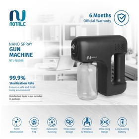 Notale Atomization Disinfec