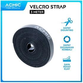 ACMIC VELCRO STRAP CABLE TI