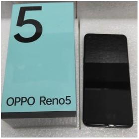 Reno 5 -Black