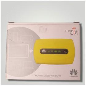 Modem Huawei Mobile Wifi E5