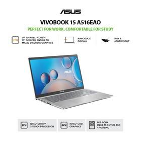 ASUS VivoBook 15  A516EAO-V