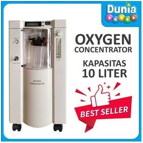 Oxygen Concentrator Homecar