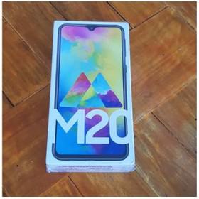 Samsung galaxy M20 3/32GB H