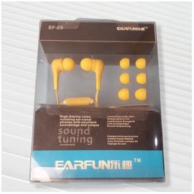 Earfun Headset EF-E8 - Yell