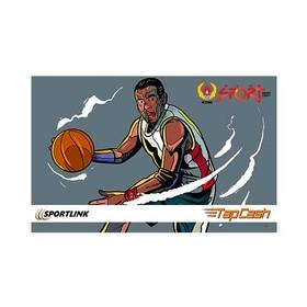 BNI Tapcash SPORT - Basketb