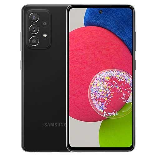 Samsung Galaxy A52s 5G (RAM 8GB/256GB) - Awesome Black