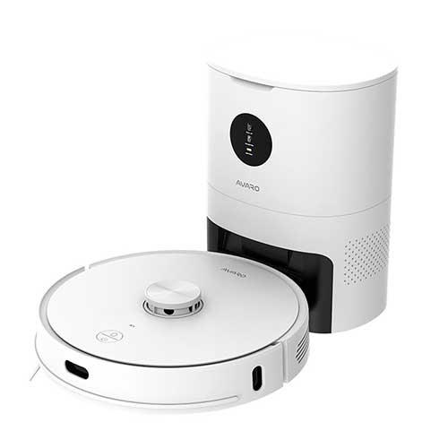 Avaro X1 Robotic Vacuum Cleaner