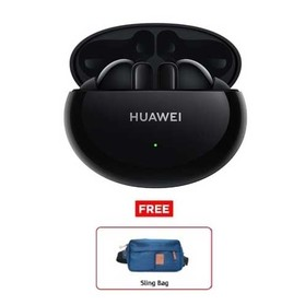 Huawei FreeBuds 4i - Black