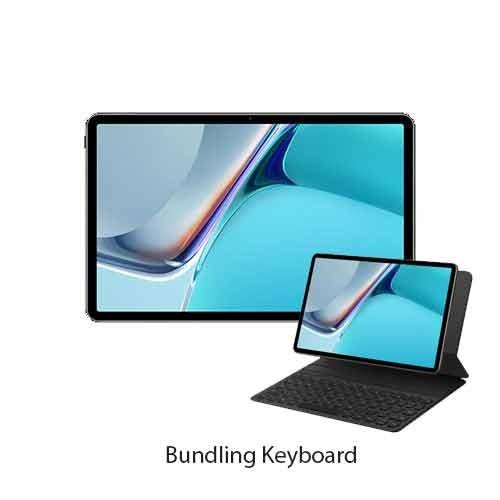 Huawei Matepad 11 (RAM 6GB/128GB) - Matte Grey Bundling Keyboard