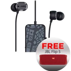AKG In-ear headphones N20NC