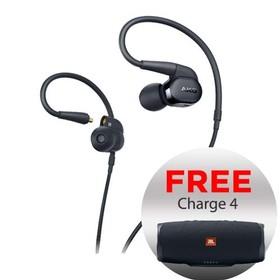 AKG Hi-Res In-ear headphone