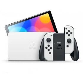 Nintendo Switch OLED - Whit