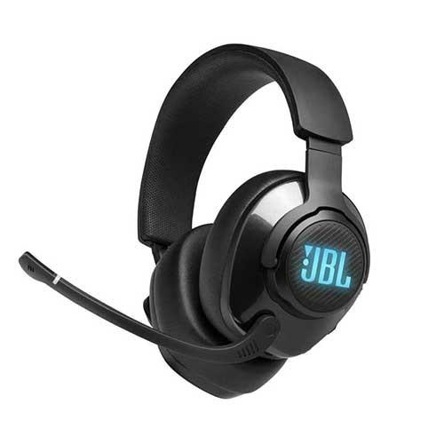 JBL Quantum Headphone Gaming Q400 - Black