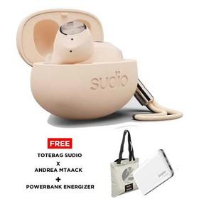 Sudio True Wireless Earbuds