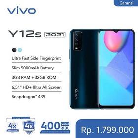 Vivo Y12s (RAM 3GB/32GB) -