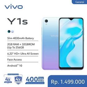 Vivo Y1S (RAM 2GB/32GB) - A