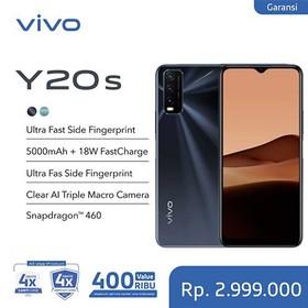 Vivo Y20s (RAM 8GB/128GB) -