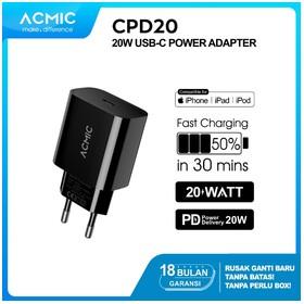 ACMIC CPD20 USB-C 20W Power