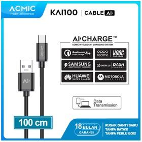 ACMIC KAi100 AiCharge Kabel