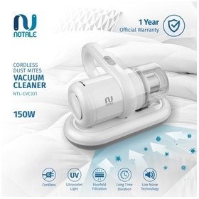 Notale UV Vacuum Cleaner Co