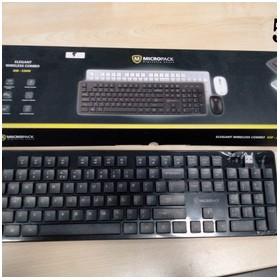 Micropack Keyboard Wireless
