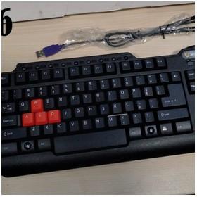 Micropack Keyboard Multimed