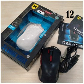 Micropack Mouse Cable Semi