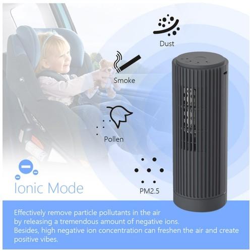 IONKINI Portable Air Purifier JO-6708 Ozone Ionic Dual Mode Pembersih