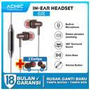 ACMIC ELITE In-Ear Headset
