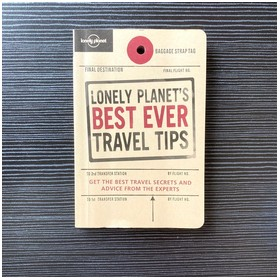 Lonely Planet's Best Ever T