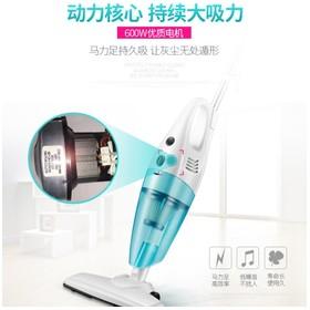 VCM08 - 2-in-1 Home Vacuum