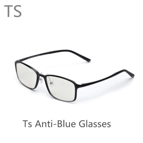 TUROCK STEINHARDT FU006 - Kacamata Gaya Anti Radiasi UV Blue-rays