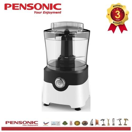 Pensonic PBI-6004 Food Chopper Renata 750 ml