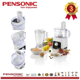 Pensonic Food Processor PBI