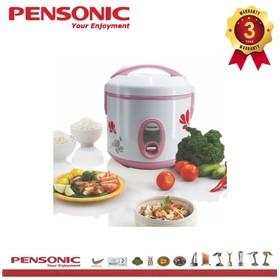 Pensonic Rice Cooker PSRI-1