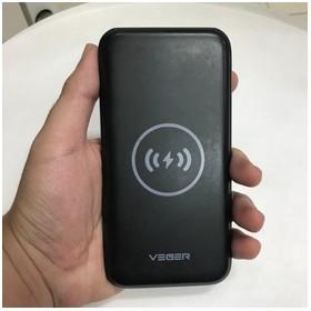 Veger Wireless Power Bank 8