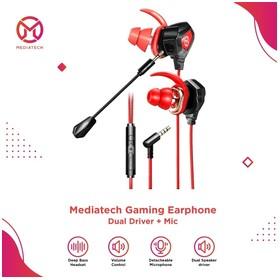 Mediatech MGE-01 IN-Ear Gam