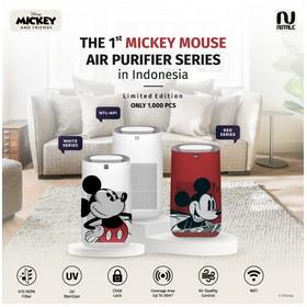 Notale Air Purifier Disney