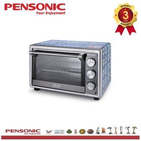 Pensonic Electric Oven Bati