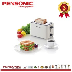 Pensonic Toaster Double Eje