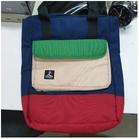 Tonga backpack mirip Crumpl